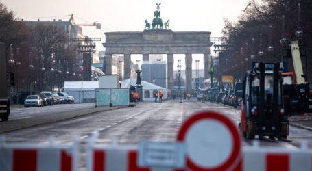Παράταση του lockdown στη Γερμανία έως τις αρχές Φεβρουαρίου