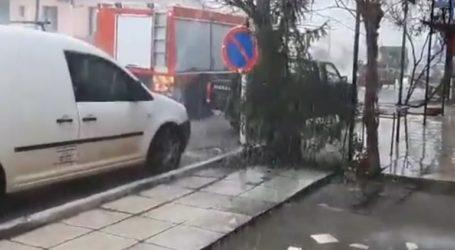 Σε κατάσταση έκτακτης ανάγκης δύο δήμοι στις Σέρρες