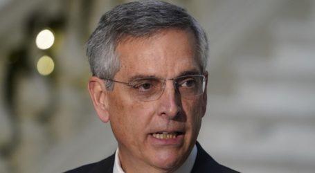 Υπουργός Εσωτερικών της Τζόρτζια κατά Τραμπ: Η αλήθεια μετράει