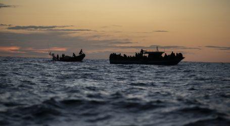 Πέντε μετανάστες πνίγηκαν σε ναυάγιο μεταξύ Κολομβίας και Παναμά