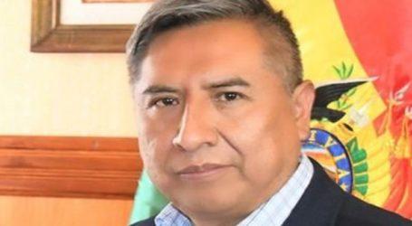 Θετικός στον κορωνοϊό ο υπουργός Εξωτερικών της Βολιβίας