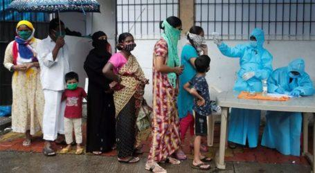 Στους 150.000 οι θάνατοι εξαιτίας κορωνοϊού στην Ινδία