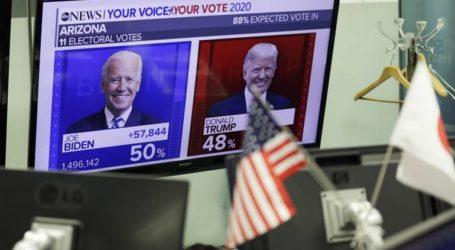 Σήμερα η κρίσιμη εκλογική αναμέτρηση στην Τζόρτζια των ΗΠΑ