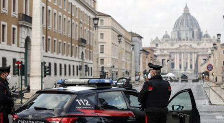 Η Ιταλία επιβάλλει νέους περιορισμούς λόγω αύξησης κρουσμάτων Covid-19