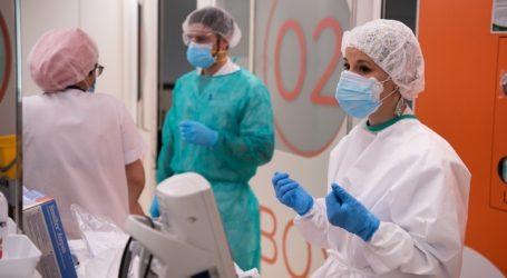 Για πρώτη φορά πάνω από 60.000 επιβεβαιωμένα κρούσματα Covid-19 σε 24 ώρες
