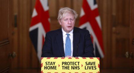 Περισσότεροι από 1,3 εκατ. άνθρωποι έχουν εμβολιαστεί στη Βρετανία