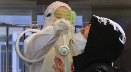 20 θάνατοι και 840 κρούσματα κορωνοϊού σε 24 ώρες