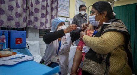 Ξεπέρασαν τα 10,3 εκατ. τα κρούσματα Covid-19 στην Ινδία