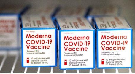 «Το εμβόλιο της Moderna αναμένεται να λειτουργήσει κατά της βρετανικής μετάλλαξης»