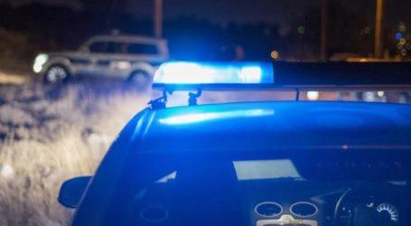Συνελήφθησαν κατηγορούμενοι ως μέλη συμμορίας που διέπραξαν διακεκριμένη κλοπή στο Κορωπί