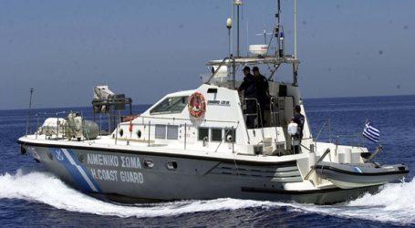Σκάφος της Τουρκικής ακτοφυλακής εμβόλισε σκάφος του Λιμενικού Σώματος