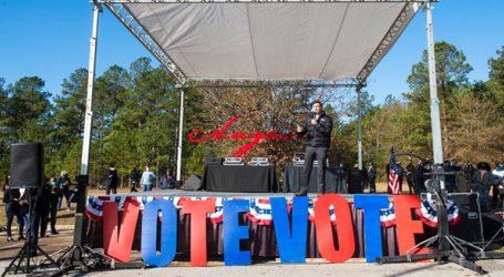 Οι Δημοκρατικοί παίρνουν τον έλεγχο της Γερουσίας κερδίζοντας και τη δεύτερη έδρα στην Τζόρτζια