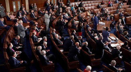 Η Γερουσία απέρριψε με 93 ψήφους έναντι 6 την ένσταση του Τραμπ στην κύρωση του αποτελέσματος στην Αριζόνα