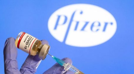 Δύο μήνες η διάρκεια του εμβολίου της Pfizer σύμφωνα με την FDA των ΗΠΑ