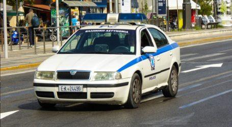 Ένοπλη ληστεία σε γραφείο των ΕΛΤΑ στην Πάτρα