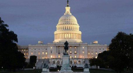 Η Μόσχα θεωρεί τα γεγονότα στην Ουάσιγκτον εσωτερική υπόθεση των ΗΠΑ