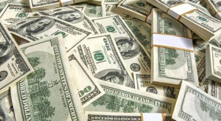 Ενισχύεται σημαντικά το δολάριο έναντι του ευρώ