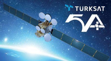 Η SpaceX εκτόξευσε τον τουρκικό τηλεπικοινωνιακό δορυφόρο Turksat