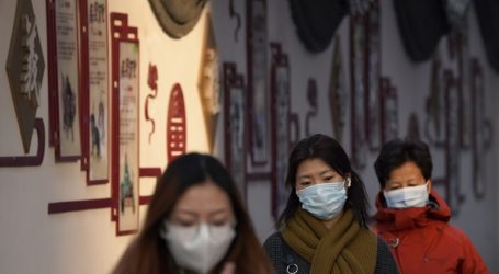 Σε καραντίνα τίθενται δύο πόλεις κοντά στο Πεκίνο