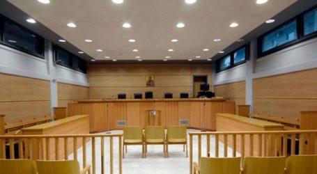 Πώς θα λειτουργήσουν τα δικαστήρια από τη Δευτέρα
