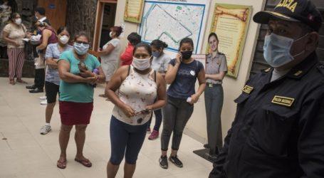 Πρώτο κρούσμα του μεταλλαγμένου κορωνοϊού στο Περού