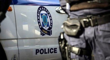 Συλλήψεις στο Ρέθυμνο για ναρκωτικά, οπλοφορία και απόπειρα κλοπής