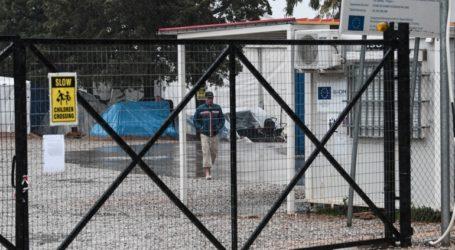 Νταλίκα παρέσυρε και σκότωσε 5χρονο στη δομή προσφύγων