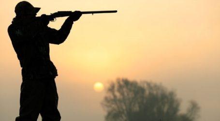 Τραγωδία με κυνηγό: Sκοτώθηκε ενώ σημάδευε αγριογούρουνο