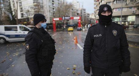 Στα 9.537 τα νέα κρούσματα στην Τουρκία