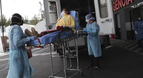 1.201 κρούσματα και 10 θάνατοι εξαιτίας της COVID-19 σε 24 ώρες
