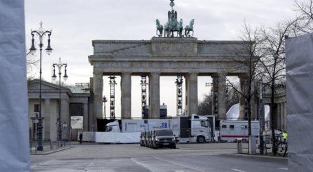 Ενισχύεται η ασφάλεια στο κοινοβούλιο μετά την εισβολή στο Καπιτώλιο