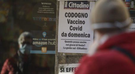 Κορωνοϊός: Αυστηρότερα μέτρα στην Ιταλία