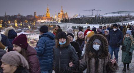 Κρούσμα covid της βρετανικής μετάλλαξης εντοπίστηκε στη Ρωσία