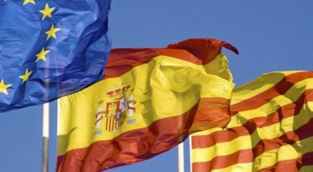 Μειώθηκε η βιομηχανική παραγωγή στην Ισπανία τον Νοέμβριο