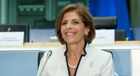Επιστολή της Επιτρόπου Υγείας για τη συμμόρφωση των κρατών-μελών με τη στρατηγική εμβολίων της Ε.Ε.