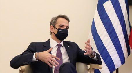 «Να σταματήσουμε να παίζουμε τις κουμπάρες με την Τουρκία και να ξεκινήσουμε τις επαφές»