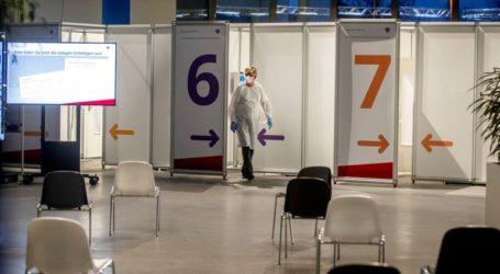 Έλλειψη εμβολίων και άδεια κέντρα εμβολιασμού στη Γερμανία