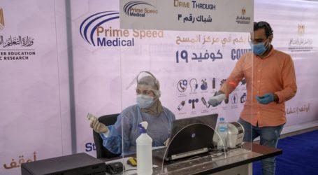 Περισσότερα από 150.000 τα κρούσματα στην Αίγυπτο