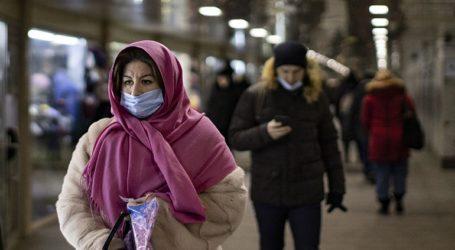 Μειώθηκε η νοσηρότητα εξαιτίας του κορωνοϊού σε 22 περιφέρειες της Ρωσίας