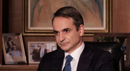 Mητσοτάκης: Στόχος μας να ανοίξει το λιανεμπόριο