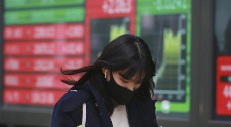 Μεικτές τάσεις στο χρηματιστήριο του Τόκιο