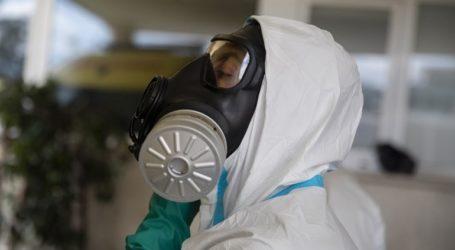 33 θάνατοι και 1.176 κρούσματα κορωνοϊού σε 24 ώρες