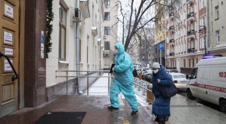 Η Pfizer εξετάζει την υποβολή αίτησης για έγκριση του εμβολίου της στη Ρωσία