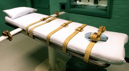 Αμφιλεγόμενη εκτέλεση καταδικασθείσας σε θάνατο στις ΗΠΑ