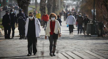 Πρόσθετα περιοριστικά μέτρα στη Λέσβο έως τη Δευτέρα 18 Ιανουαρίου