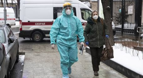 22.850 νέα κρούσματα και 566 θάνατοι λόγω Covid-19