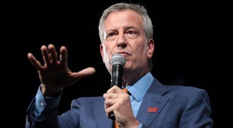 Ο δήμος της Νέας Υόρκης θα σπάσει συμβόλαια που έχει συνάψει με τον Trump Organization