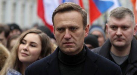 Ο Αλεξέι Ναβάλνι επιστρέφει την Κυριακή στην Μόσχα