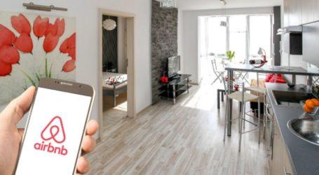Η Airbnb ακυρώνει και μπλοκάρει τις κρατήσεις στην Ουάσινγκτον για την ορκωμοσία Μπάιντεν
