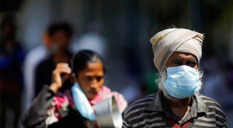 Σχεδόν 17.000 κρούσματα κορωνοϊού και 198 θάνατοι σε 24 ώρες